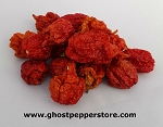 Dried 7 Pot Jonah Peppers 1 oz