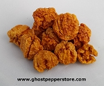 Dried Yellow Primo Peppers 1 oz