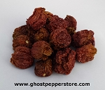 Dried Chocolate Habanero