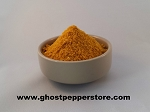 Yellow Ghost Pepper Powder 1 oz