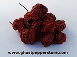 Dried Carolina Reaper Peppers 1 lb