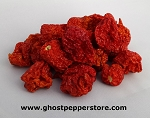 Dried Trinidad Scorpion Butch T