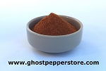 Smoked Red Ghost Pepper Powder 1 oz