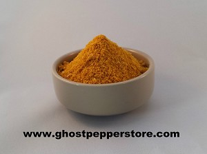Fatalii Yellow Powder 1 oz